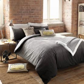 Kingston Printed Duvet