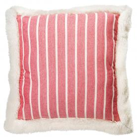 Mason Filled Square Cushion