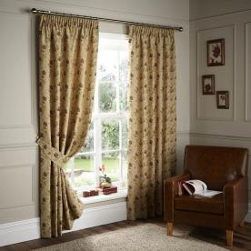 Cranley Ready Made Lined Curtains