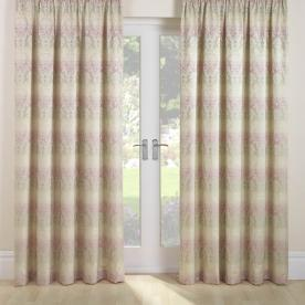 "Versailles Ready Made Curtains (66""x72"")"