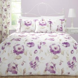 Bloom Duvet Cover