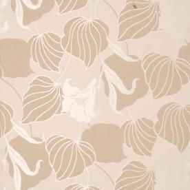 Lily Damask Fabric Roll End 2m