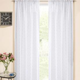Bella Slot Top Voile Panel