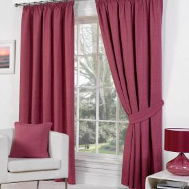 Rome Ready Made Lined Curtains