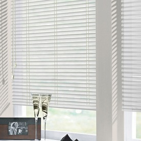 25mm Nova Perforated Aluminium Venetian Blind