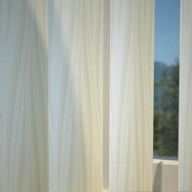 Laval Vertical Blind