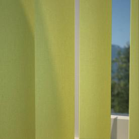 Kensington Plain Vertical Blind