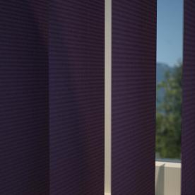 Plain PVC Vertical Blind