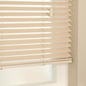 35mm Primary Wood Venetian Blinds