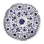 Kirsty Allsopp - Chelsea Round Cushion Filled