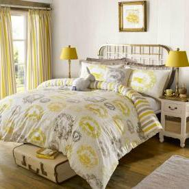 Kirsty Allsopp - Cecile Bedding Set