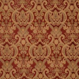 Grafton Curtain Fabric