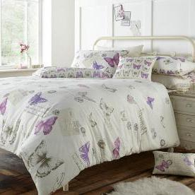 Chantelle Duvet Set