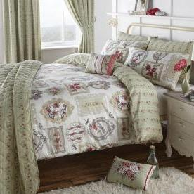 Pretty As A Picture Duvet Set