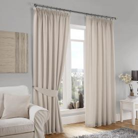 Lincoln Ready Made Lined Curtains