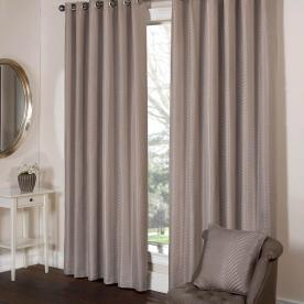 Tibet Ready Made Eyelet Curtains