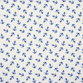 Ahoy Curtain Fabric