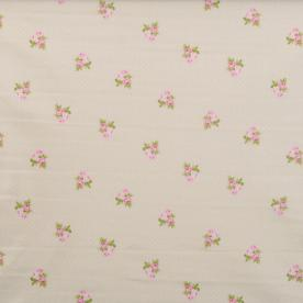Bouquet PVC Fabric