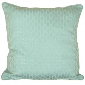 Solitaire Square Cushion Filled