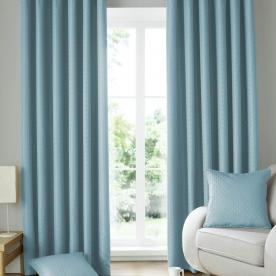 Solitaire Ready Made Eyelet Curtains