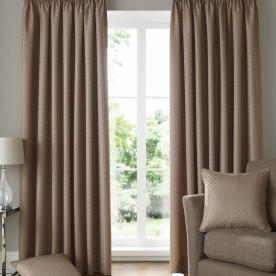 Solitaire Ready Made Lined Curtains