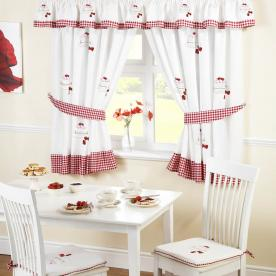 Strawberry Cake Kitchen Set
