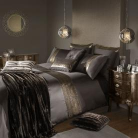 Kylie Minogue - Phoenix Bedding Collection