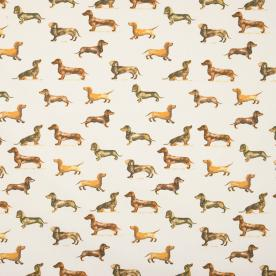 Daxi Curtain Fabric