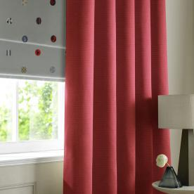 Rib Plain Made to Measure Curtains