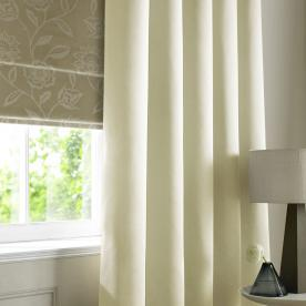 Satin Made to Measure Curtains
