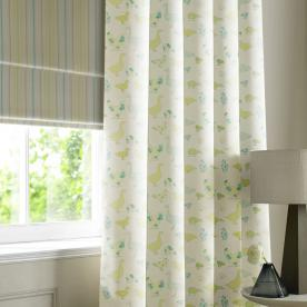 Henrietta Made to Measure Curtains