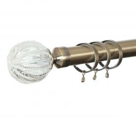 28mm Monarchy Curtain Pole
