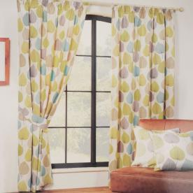 Inglewood Ready Made Lined Curtains