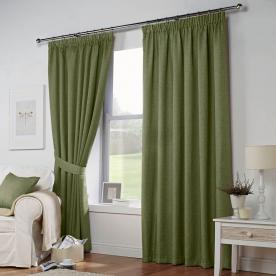Leighton Ready Made Lined Curtains