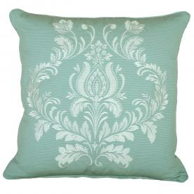 Delphine Square Cushion Filled