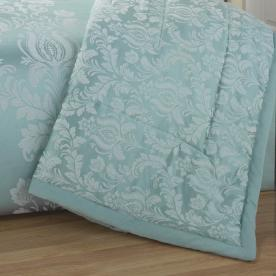 Delphine Luxury Quilted Bedspread