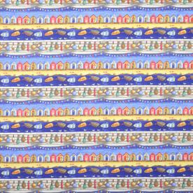Barque Curtain Fabric