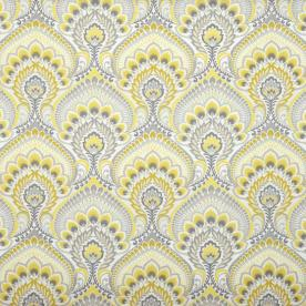 Nikita Curtain Fabric