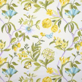 Botanica Curtain Fabric