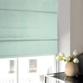 Art Silk Roman Blind