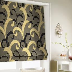 Lincoln Roman Blind