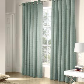 Ritz Ready Made Eyelet Curtains