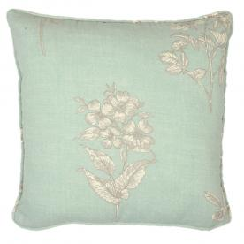 Flora Sqaure Cushion Filled
