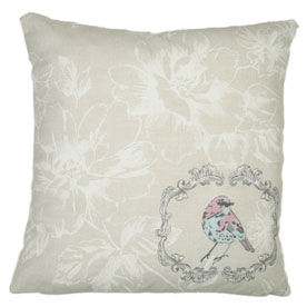 Chepstow Square Cushion Filled