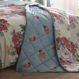 Camberley Quilted Bedspread