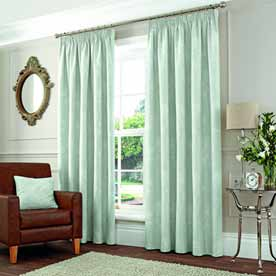 Sandhurst Ready Made Lined Curtains
