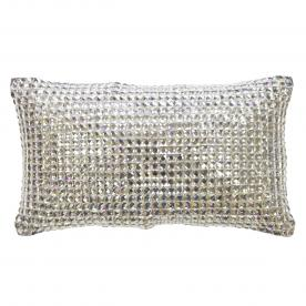 Kylie Minogue Square Diamond Boudoir Cushion