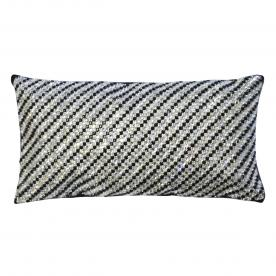 Kylie Minogue Chequer Boudoir Cushion