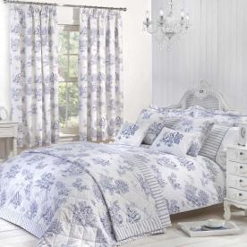 Toile Luxury Bedding by Julian Charles