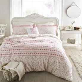 Emma Bridgewater Hearts and Flowers Bedding
